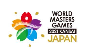 お待たせしました! 「ワールドマスターズゲームズ2021関西」京都市実行委員会ホームページを開設しました!
