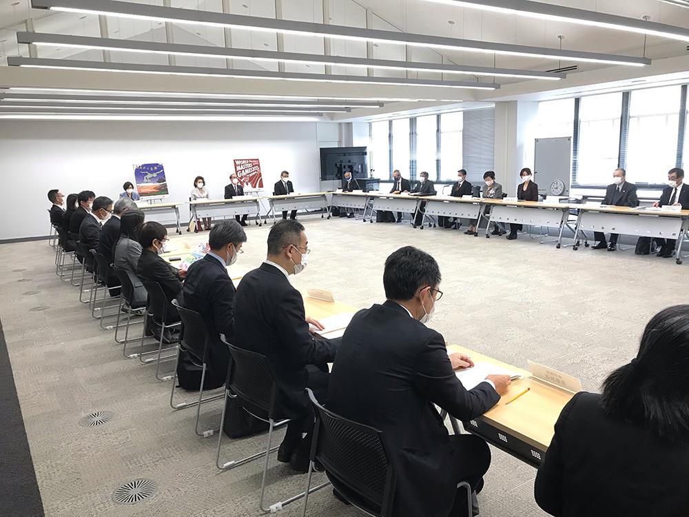 3月30日にWMG京都市実行委員会総会を開催しました!