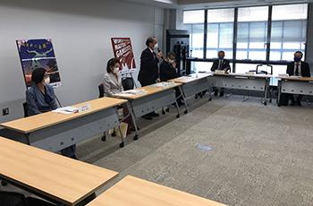 3月30日にWMG京都市実行委員会総会を開催しました!イメージ